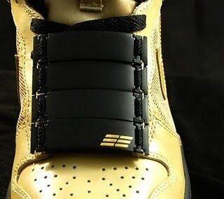 Pimp Your Kicks: Shoeture Sneaker