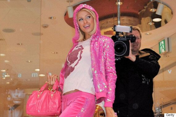 New V&A Exhibition Will Feature Juicy Couture Tracksuit From