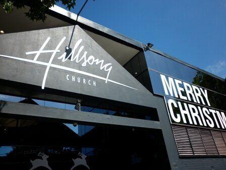 Australian Idolatry: Evangelical Christians Resurrecting the Music