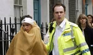 Denigrated and Vilified By Their Own Government, British Police Brace Themselves
