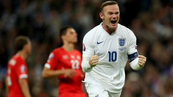Euro 2016 - Have We Already Found England's Strongest