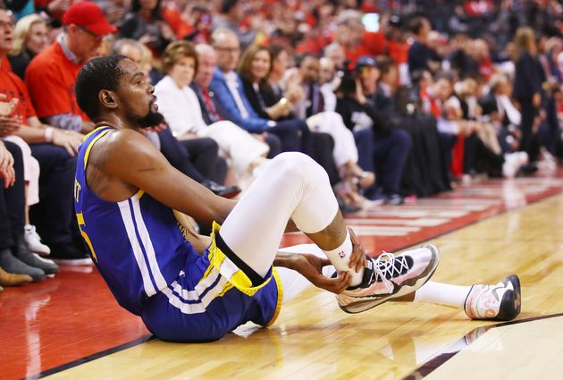 To Those Raptors Fans, Have We Forgotten NBA Players Are Human