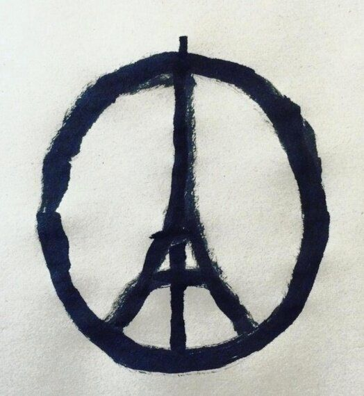 Peace for Paris: Why Social Media CAN Make a