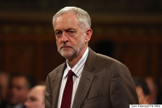 Hilary Benn Refuses To Rule Out Quitting Shadow Cabinet Over Jeremy Corbyn Stop The War
