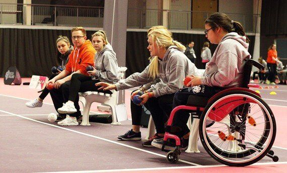 Don't Leave It to Paralympians - We All Need to Do Our