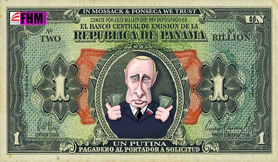 Panama: Time to End the Tax Avoidance