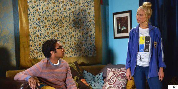 'EastEnders' Spoiler: Nancy Carter And Tamwar Masood Set To