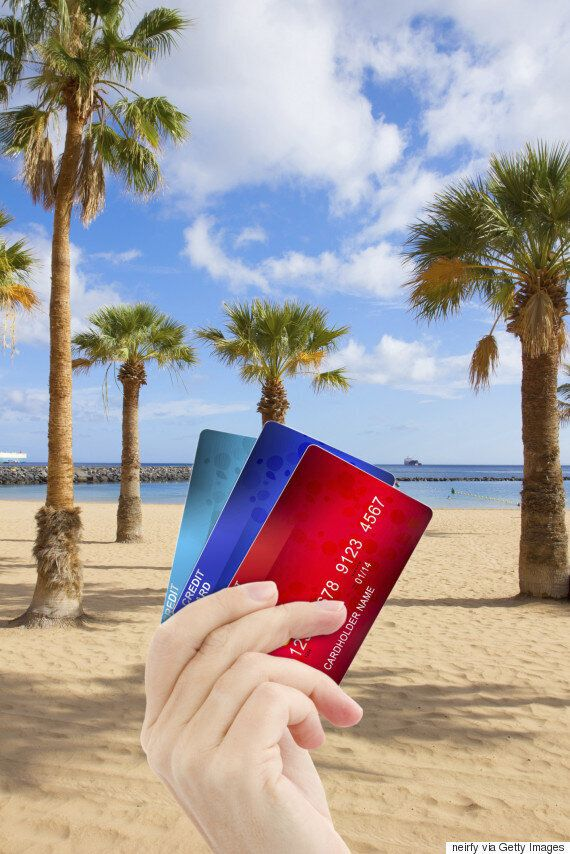 10 Hacks To Get More For Your Money Abroad Huffpost Life