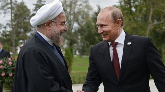 Russia-Iran Style Cooperation in Syria Could Prove Possible in Afghanistan, But With Greater