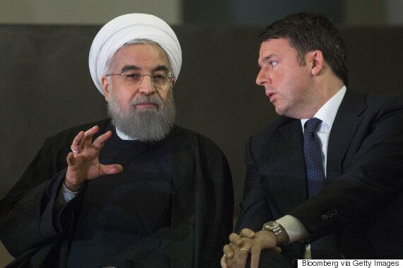 Hassan Rouhani's Visit To Rome Required Classical Nude Artworks Be Covered