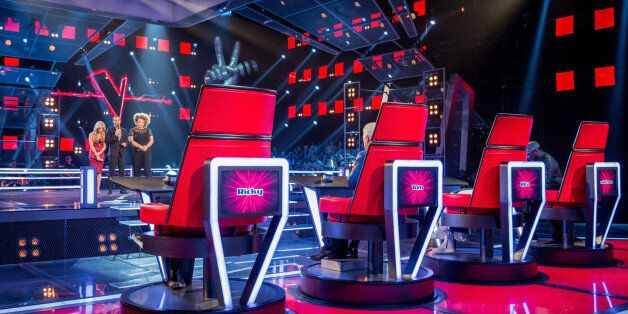Six Ways to Turn 'The Voice' Into a Really Good TV