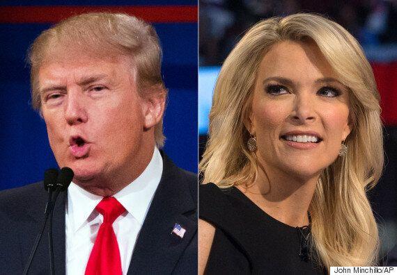 Donald Trump To Skip Fox News Iowa Debate Over Feud With Moderator Megyn