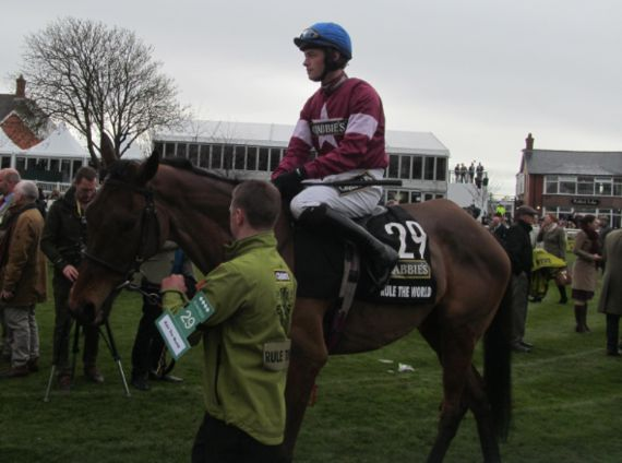 No, the Grand National Is Not