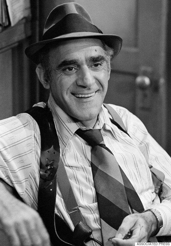 Abe Vigoda Dead: 'The Godfather' Actor Dies Aged