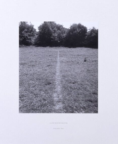 Review: Conceptual Art 1964-1979, Tate