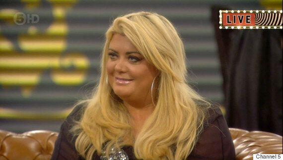 'Celebrity Big Brother': Gillian McKeith Shocks Gemma Collins With 'Poo'
