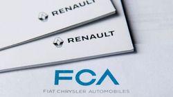 Il presidente della Renault difende la fusione