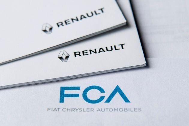 Il presidente della Renault Sénard difende la fusione