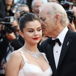 Selena Gomez Reveals What Bill Murray Whispered To Her At