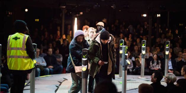 Oh Boy: Is This Austerity Britain at the Almeida