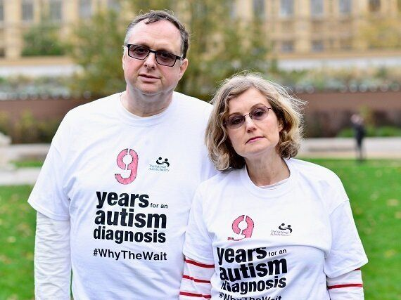 Time to End the Autism Diagnosis