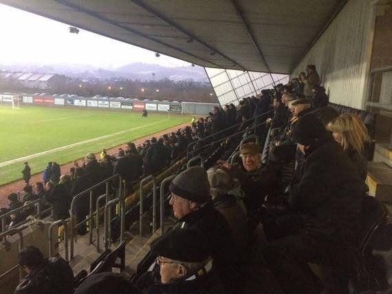 Scottish Football's Semi-Pro Struggles, Dumbarton Prove Doubters