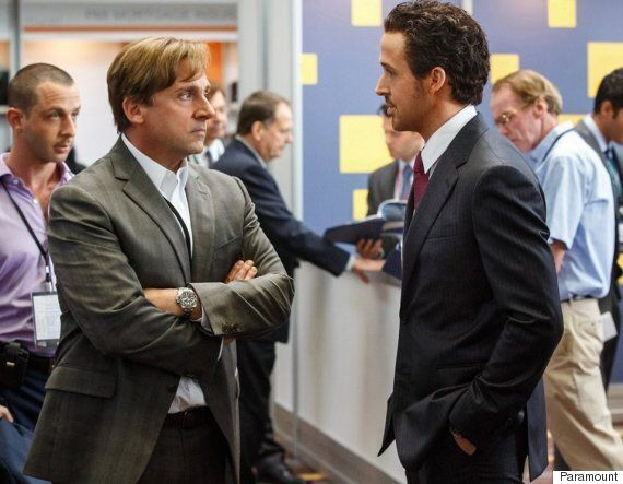 'The Big Short' Director Adam McKay Reveals The Real Villains Of Financial Crisis Were The 1980s Political