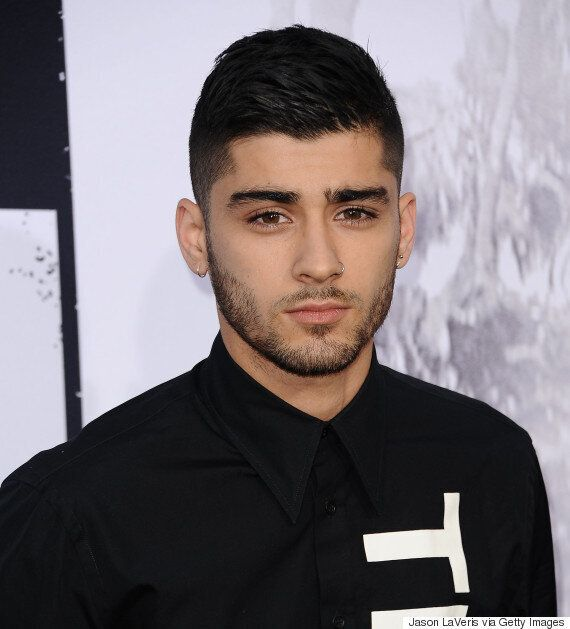 Zayn Malik Wanted To Quit One Direction 'From The Beginning' And Admits: 'That's Not Music I Would Listen
