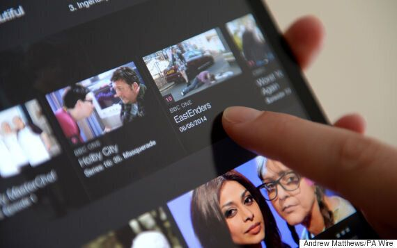 BBC Red Button And Sports Coverage Faces Axe Due To iPlayer