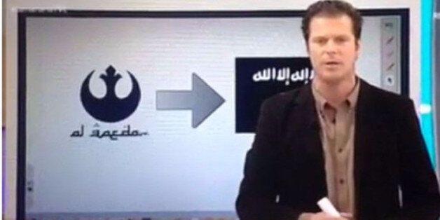 'Star Wars' Rebel Alliance Logo Mistaken For Al Qaeda Logo By Spanish Television