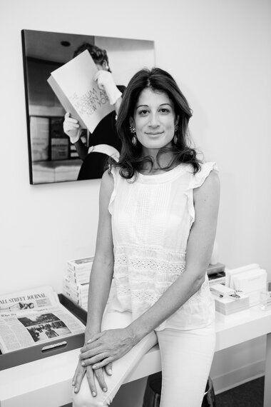 Women in Business Q&A: Zoe Weisberg Coady, CEO/Founder, Brandstyle
