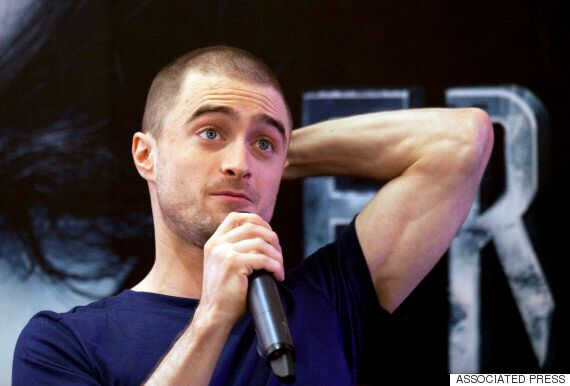 Daniel Radcliffe Opens Up About Alcohol Struggles After Playing 'Harry Potter: 'I Wanted To Rebel And...