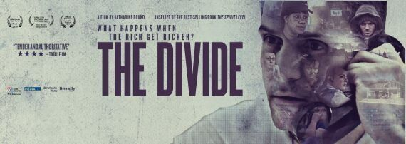 The Divide - A Document Of Our