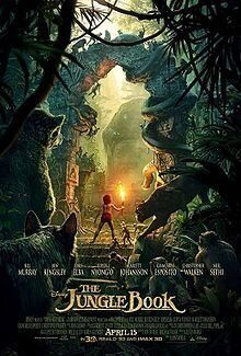 Eye in the Sky/The Jungle Book (2016)