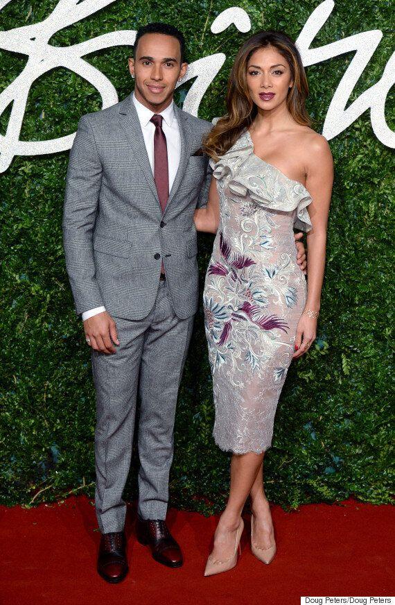 Nicole Scherzinger 'Dating Tennis Player Grigor Dimitrov, And Lewis Hamilton Isn't