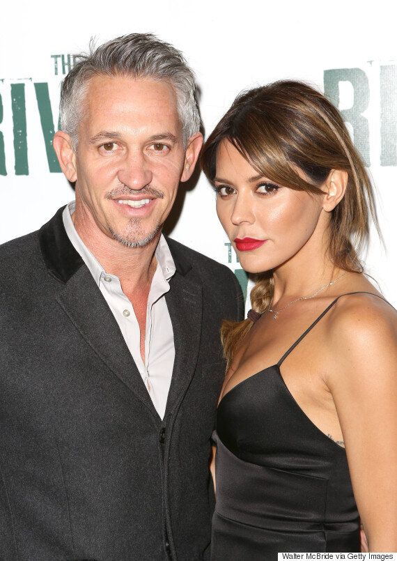 Gary Lineker Holidays With Ex-Wife Danielle Bux, Just Weeks After Announcing