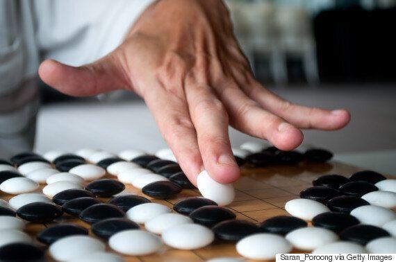Google's DeepMind Artificial Intelligence Beats Human At Go, World's Most Complex Board