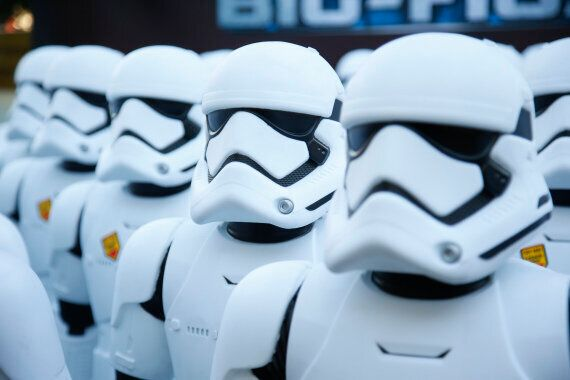 'Star Wars' To Continue After New Trilogy Concludes, Disney