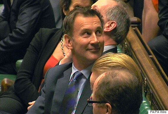Jeremy Hunt Ordered To Delete 'Highly Inappropriate' Manslaughter Trial Tweet Over Death Of Frances