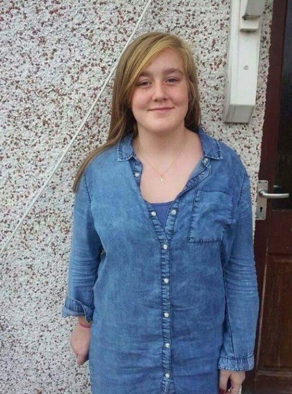 Kayleigh Haywood: Police Launch Murder Investigation Into Disappearance Of Missing