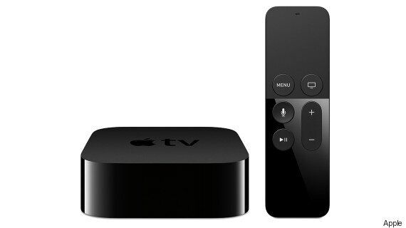 Apple TV Review: The Start Of Something