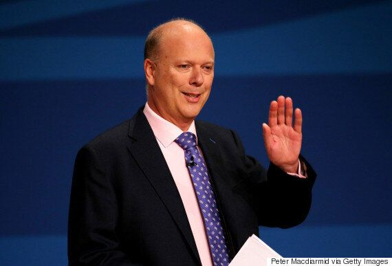 Michael Gove Announces Reversal Of Criminal Legal Aid Cuts In Fifth Chris Grayling