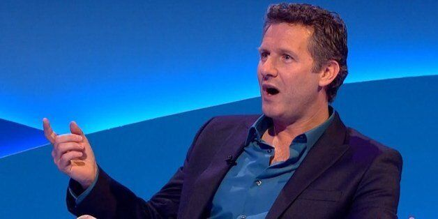 Adam Hills Hits Back At 'Islam Apologist' Haters In Facebook Post Following Isis Paris