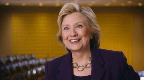 Hillary Clinton Recalls Her Controversial 'Women's Rights Are Human Rights' Beijing