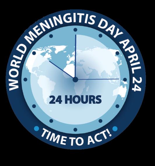 World Meningitis Day - The Importance of 24