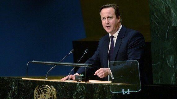 Doctors Urge First Lady Obama to Jog David Cameron's