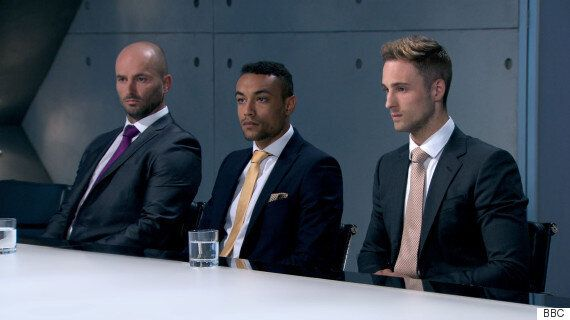 Fired 'The Apprentice' Candidate Sam Curry Makes Up In Inventive Excuses For What He Lacks In Business