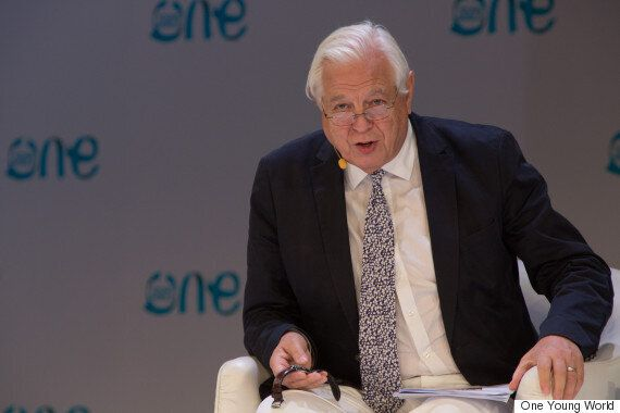 One Young World Summit: 'Thailand's Nanny State Needs To End,' Warn Country's Young