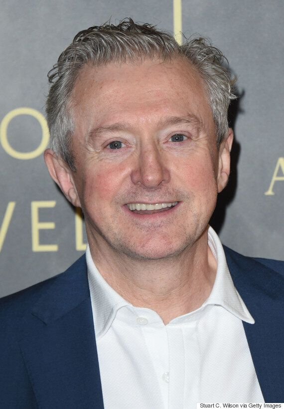 'I'm A Celebrity' 2015: Louis Walsh Confirms Jungle Talks, But Reveals Simon Cowell Told Him To Pull...