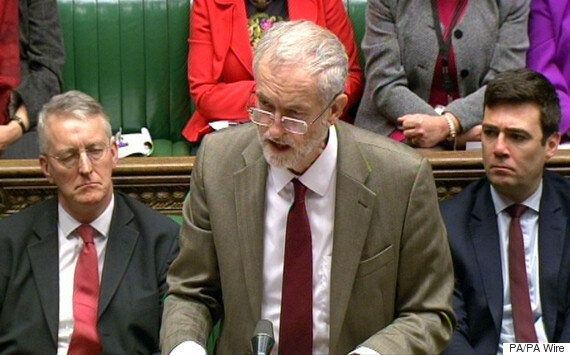 Jeremy Corbyn Has 18 Months To Prove Himself, Says David Blunkett, Urges 'Sane' People To Rescue
